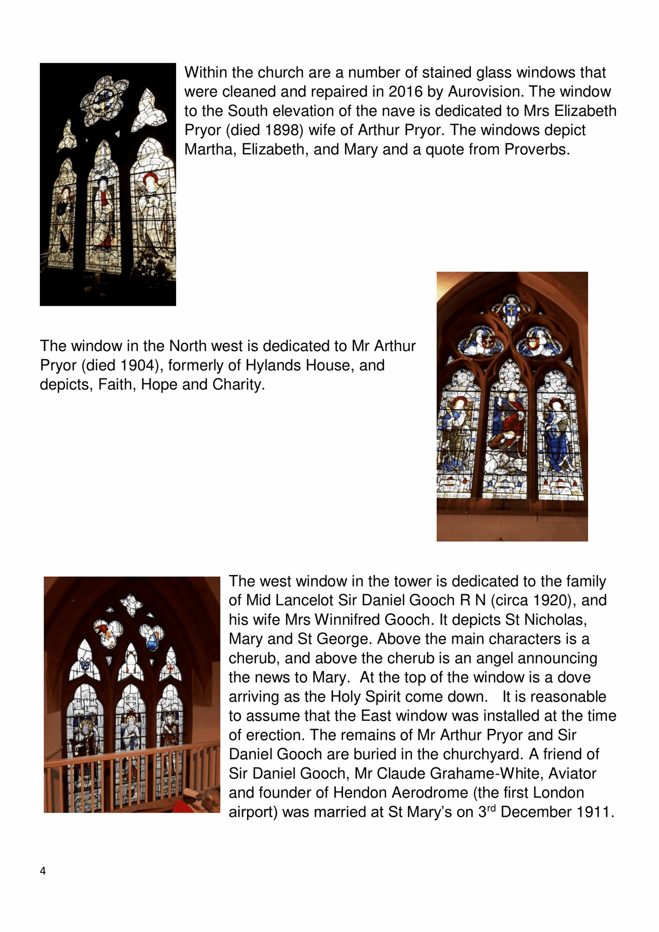 St. Marys Information 4